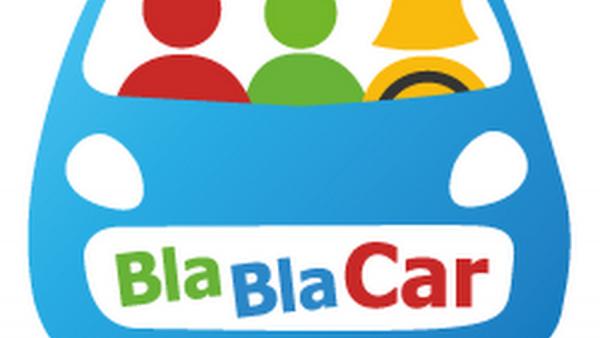 Bla Bla Car Nutzungspaket