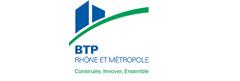 BTP Rhône et Métropole