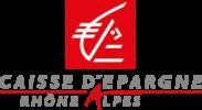 la Caisse d'Epargne Rhône Alpes