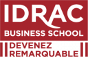 IDRAC BUSINESS SCHOOL GRENOBLE