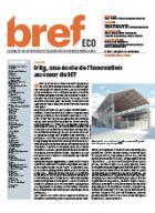 Bref Eco n°2355