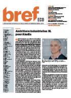Bref Eco n°2317