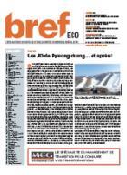Bref Eco n°2318