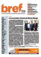 Bref Eco n°2326