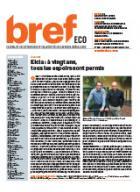 Bref Eco n°2383