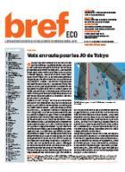 Bref Eco n°2387