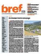 Bref Eco n°2397