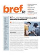 Bref Eco n°2468