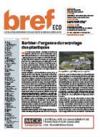 Bref Eco n°2345