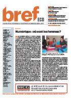 Bref Eco n°2350