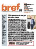 Bref Eco n°2351