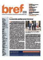 Bref Eco n°2356
