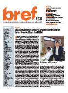 Bref Eco n°2360