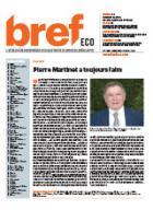 Bref Eco n°2365