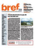 Bref Eco n°2366