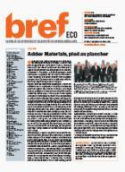 Bref Eco n°2367