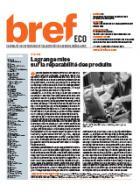Bref Eco n°2378