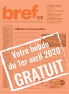 Bref Eco n°2408
