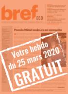 Bref Eco n°2407