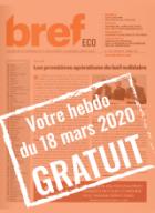 Bref Eco n°2406