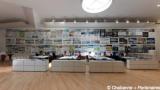 L'agence Chabanne + Partenaires a été retenue pour concourir à la rénovation de la célèbre tour parisienne