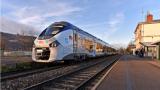La Région investit dans les voies ferrées du Massif Central