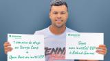 Collecte de dons: Dreamer se lance à Lyon