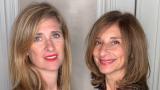 Stéphanie Marquez et Nathalie Grynbaum, cofondatrices de MiHotel.