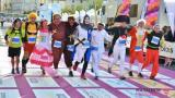 En 2018, le marathon international du Beaujolais sera encore exclusivement organisé par les Beaujolais Runners