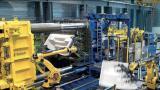 Auvergne Rhône-Alpes Entreprises Accompagne les entreprises régionales vers le futur