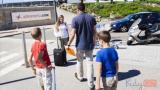 KidyGo propose depuis l'été 2016 un service d'accompagnement des enfants dans leur voyage en avion.