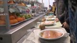 Meal Canteen a permis en moyenne de réduire de 18 à 23 % le gaspillage alimentaire brefeco