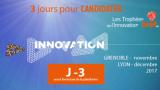 Dernière chance pour participer aux Trophées Bref Eco de l'innovation