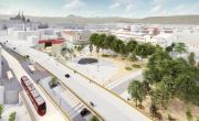 la transformation du siège social de Michelin et le réaménagement de la place des Carmes. Brefeco.com