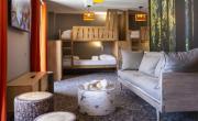 Base Camp Lodge - bref eco