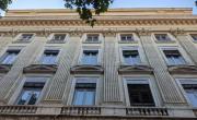 """L'immeuble historique du """"17 Place Bellecour"""" à Lyon, Bref Eco"""