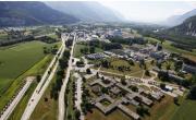 Centr'alp dans le Voironnais  - bref eco