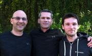 Lionel Grivel, Sébastien Ricard, et Elie Mélois, brefeco.com