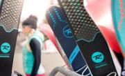 ski rossignol -bref eco
