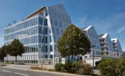 L'immeuble Boréal de Boehringer Ingelheim bref eco