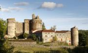 La Forteresse de Saint-Vidal