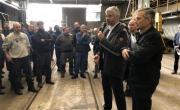 ACC à Clermont-Ferrand redressement judiciaire - bref eco