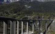 ATMB exploite le tunnel du Mont-Blanc, l'autoroute et la route blanches.