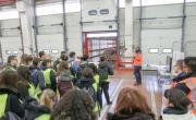 Biennale de la logistique - bref eco
