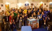 L'équipe de Blackrock Games , brefeco.com