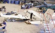 Un Campus aéronautique sera créé sur la base aérienne d'Ambérieu-en-Bugey