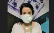 Netri répond à l'appel de la Commission européenne et imprime des masques utilisant des tissus filtrants brefeco