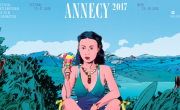 Affiche du Mifa 2017 à Annecy.