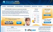 site web RENTABILIWEB Telecom brefeco.com