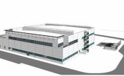 Futur centre de production Boehringer Ingelheim, brefeco.com